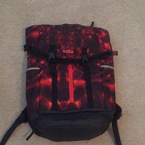 Nike Lebron backpack